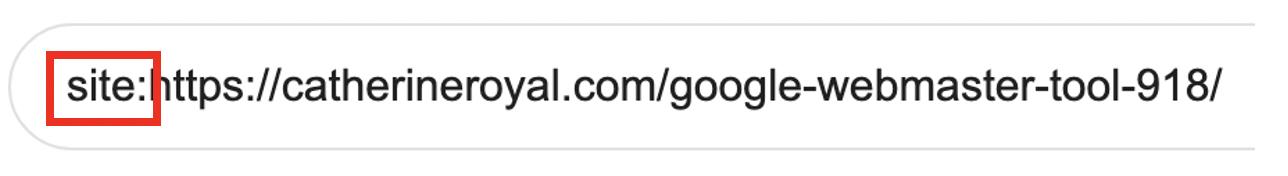 Google Search Console(ウェブマスターツール) 登録方法 設定方法 使い方 インデックスの確認