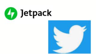 ジェットパックとTwitter