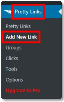 Pretty-LinksのAdd-New-Link1