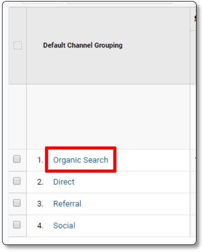 集客-すべてのトラフィック-チャネル-Organic-Search